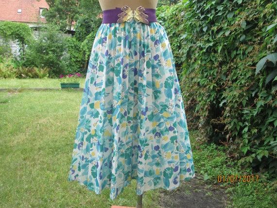 Pleated Skirt / Pleated Skirts / Circle Skirt / Pl