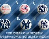 New York Yankee Ceramic Knobs Bedroom Dresser Knobs Nursery Drawer Knobs Pulls Unique Yankee 39 s Cabinet Knobs Pull Handle Hardware