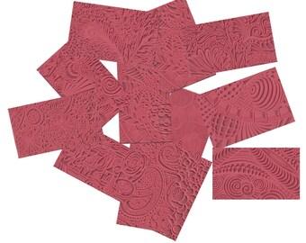 All 12 Texture Map set Cernit