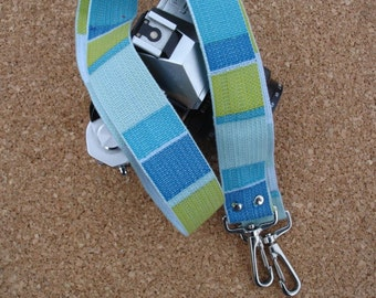 Upcycled Camera Strap - See all of our Vintage/Upcycled Camera Straps