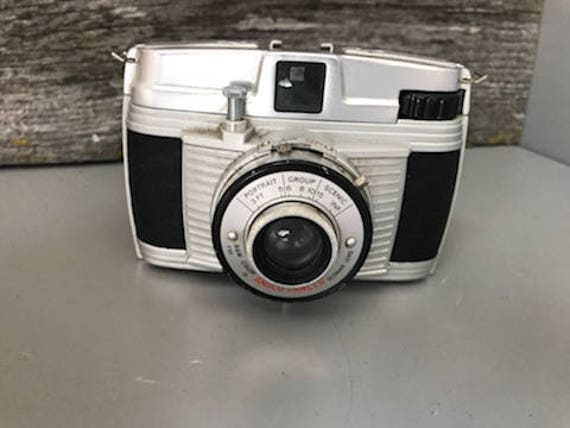 Vintage ansco lancer entfernungsmesser film kamera sind wir etsy