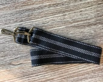 Vintage Upcycled Camera Strap - See all of our Vintage/Upcycled Camera Straps