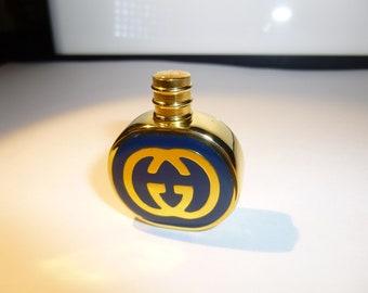 e263d2dc200d8 Gucci perfume bag | Etsy