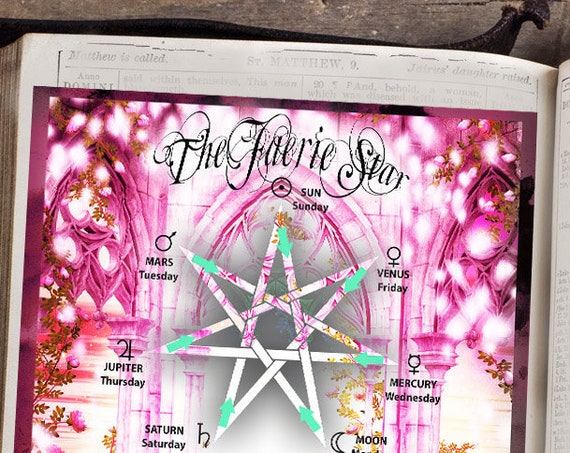 The Faerie Star