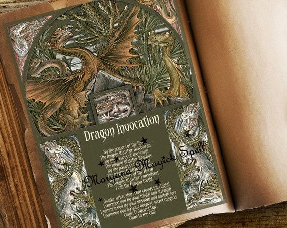 Dragon Invocation