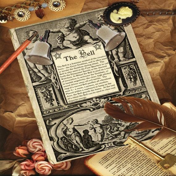 The Ritual Bell