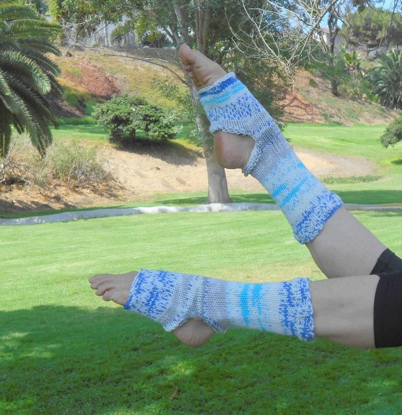 Flip Flop Socks Pilates Socks Pedicure Socks Dance Socks Yoga Socks