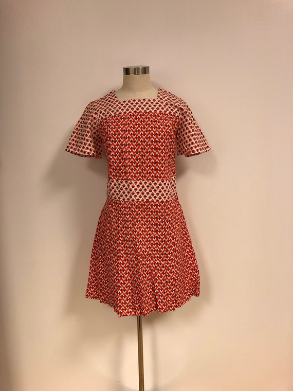 Strawberry Fields Dress