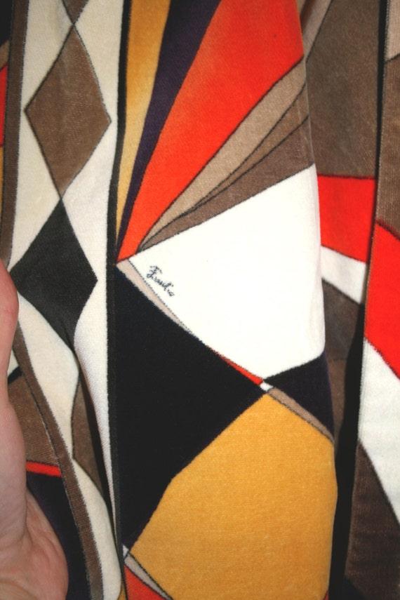 Emilio Pucci Shirt 60s - image 5