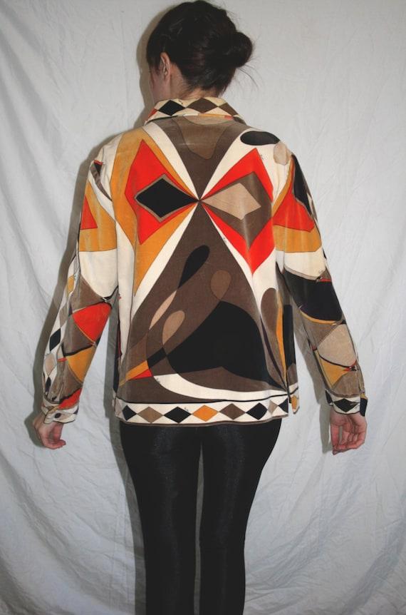 Emilio Pucci Shirt 60s - image 3