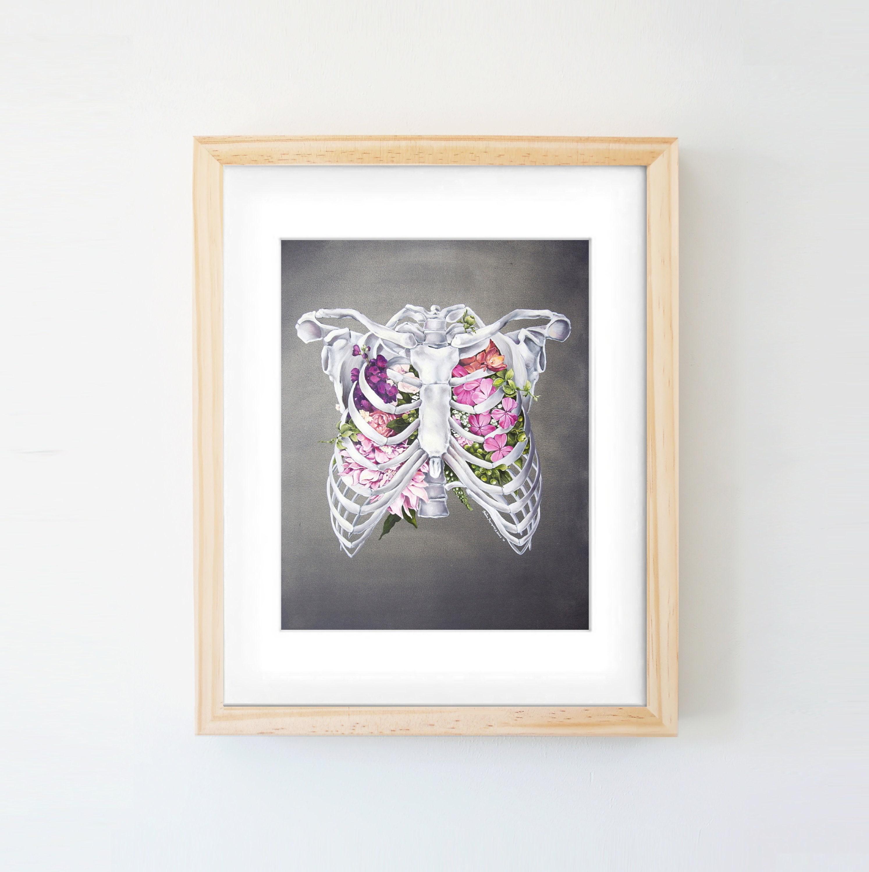 Ziemlich Brustkorb Anatomie Bilder Fotos - Menschliche Anatomie ...