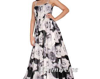 98b9f53e80 Black Maxi Dress Women Plus Sizes Clothing Long Floral Maternity Dress  Casual Beach Party Wedding Guest Blue Chiffon Summer Sundress