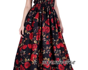 Gorgeous Summer Maxi Long Dress And Women Clothes By Myuniverse