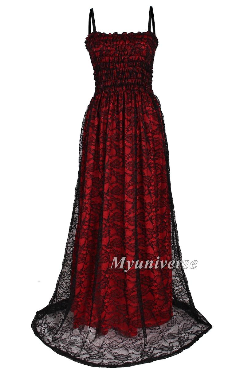 Black Maxi Dress For Women Plus Size Dresses Lace Maxi Dress | Etsy