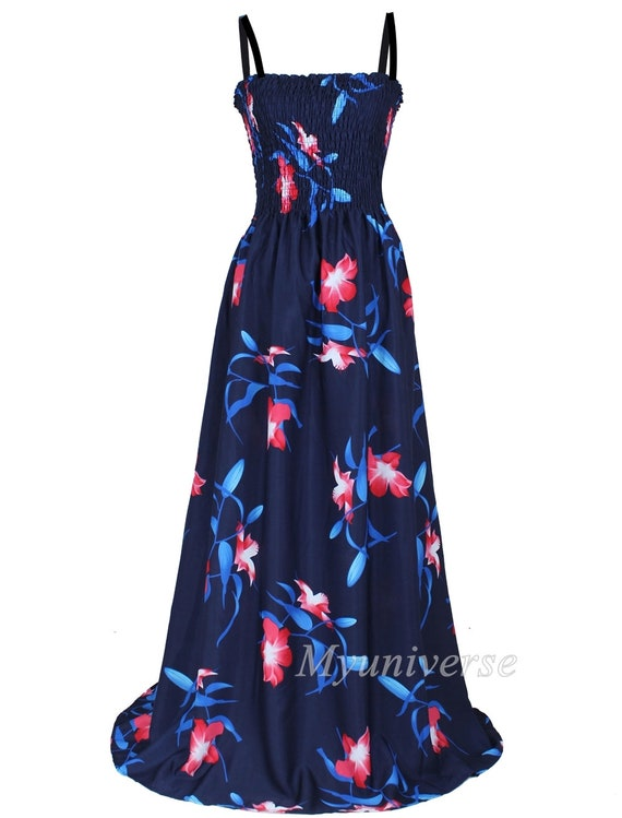 Maxi Dress Plus Size Casual Party Long Floral Women Sleeveless Sundress Elegant Gala Evening Semi Formal Gown Party Dress Wedding Guest