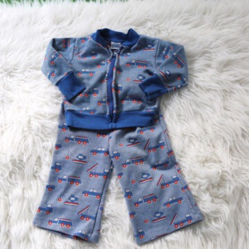 8da1f2660 Vintage Carters 2 Piece Outfit Baby Boys Sized 18 Months | Etsy