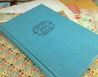 Vintage Junk Journal Bundle - Teal/Multi Full Book