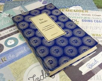 Vintage Junk Journal Bundle - Travel Summer Beach with Full Book