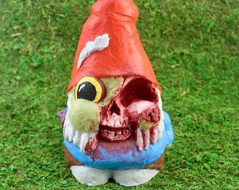 Good Neighbor Gnomes: Zombie