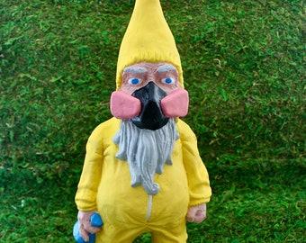 PREORDER Large Zombie Gnomes: Gnomenberg