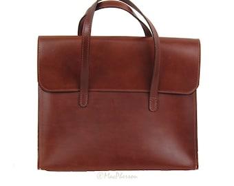 Architect/Artist Portfolio Bag Leather (BAG0121)