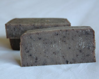 Snickerdoodle Soap w/Ground Oatmeal - All Natural - Cold Process Handmade Soap - Vegan Friendly
