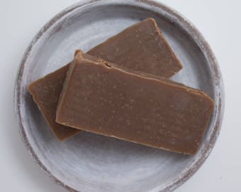 Warm Vanilla Sugar Soap - All Natural - Cold Process