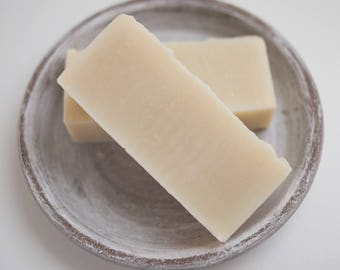 Sandalwood Soap - All Natural - Cold Process Handmade Soap - Vegan Friendly