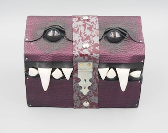 Mimic Monster Box BM10