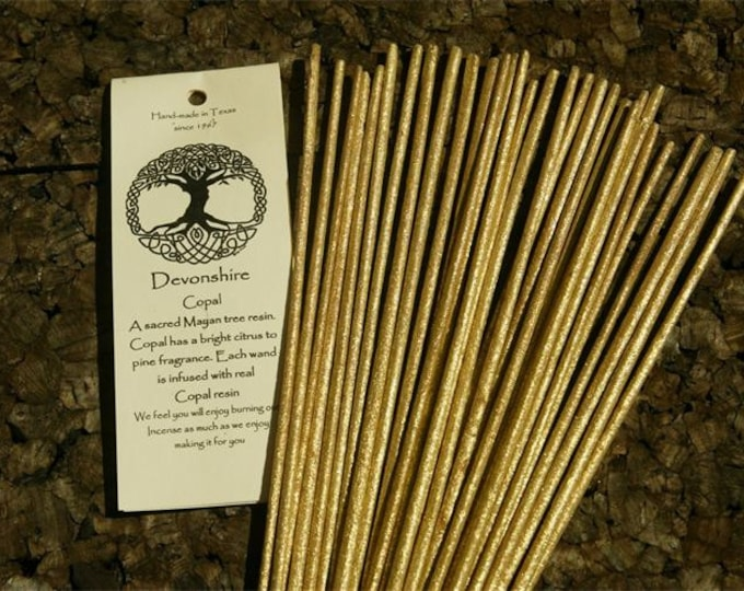 Wand Incense individual fragrances