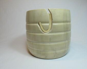 Yarn Bowl - Poplar