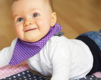 eBook (Anleitung) Baby Halstuch - ebook for baby neckerchief