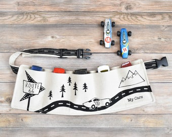Toy Car Utility belt