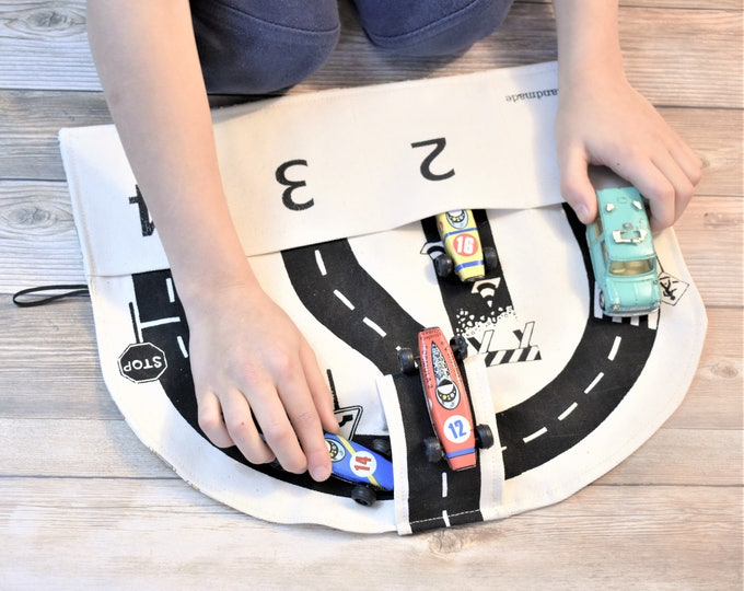Featured listing image: Car Playmat and Storage Roll