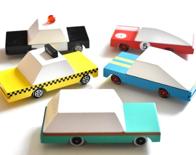 Candylab Cars