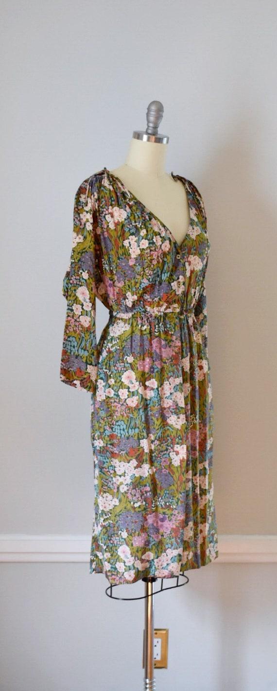 Vintage 70s 80s Dress - image 5