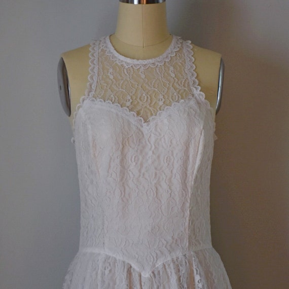 Vintage Gunne Sax Dress - image 7
