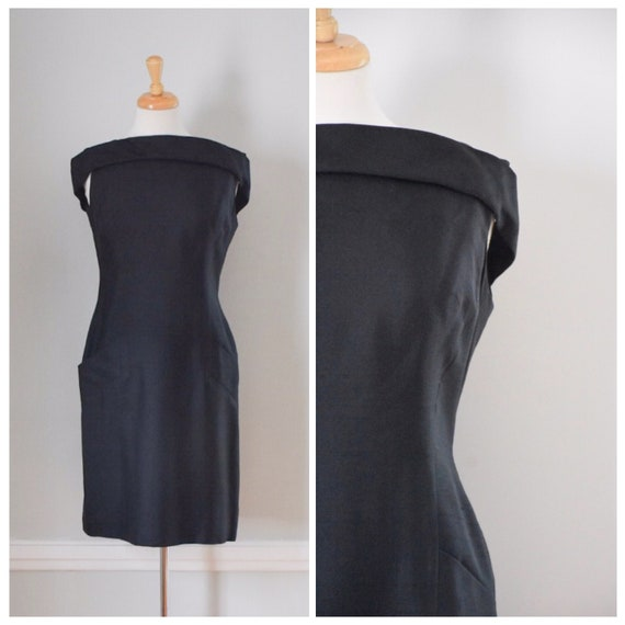60s Vintage Dress