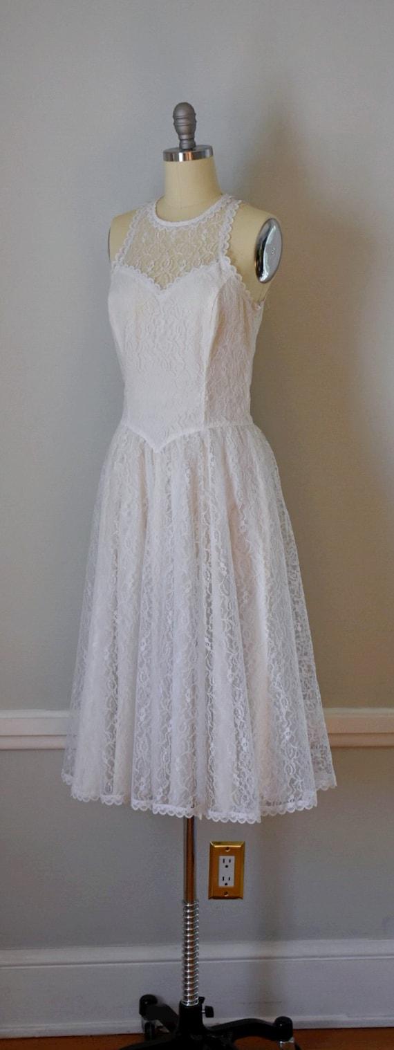 Vintage Gunne Sax Dress - image 5