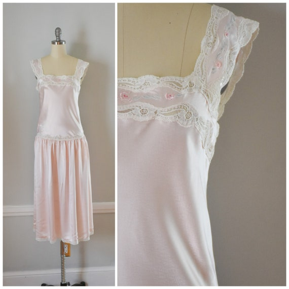 Vintage Eve Stillman Night Gown