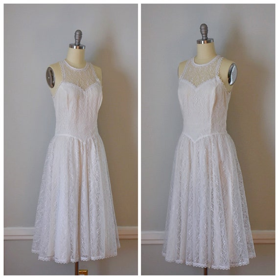 Vintage Gunne Sax Dress - image 2