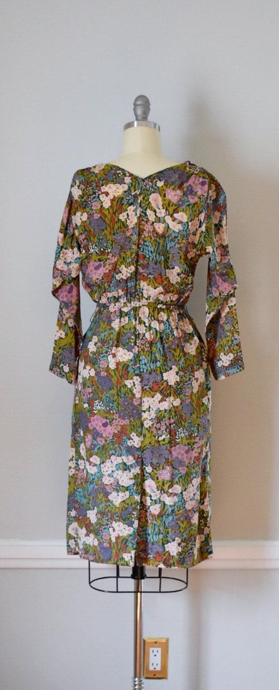 Vintage 70s 80s Dress - image 6