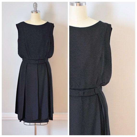 Vintage 60s Miss Elliette Dress