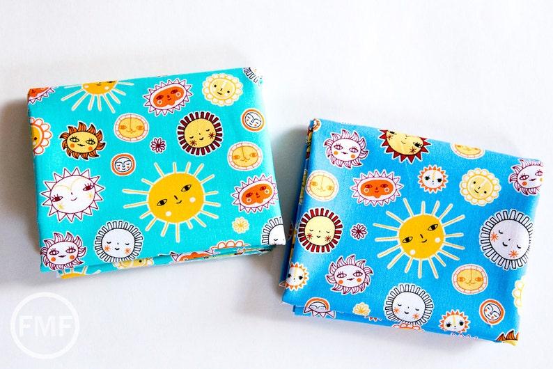 ASD-16535 Suzy Ultman 100/% Cotton Robert Kaufman Fabrics 7 Pieces Little Senoritas Full Collection Fat Quarter Bundle
