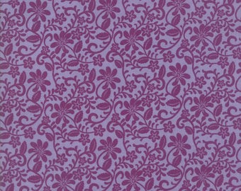 Spellbound Wander in Amethyst Haze,  Urban Chiks, 100% Cotton, Moda Fabrics, 31114 25