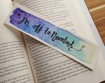 Fairytale bookmark | Etsy