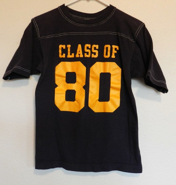 Vintage Class of 1988 Hillside High School New Jersey NJ T-Shirt XL UDmd5o9xA7