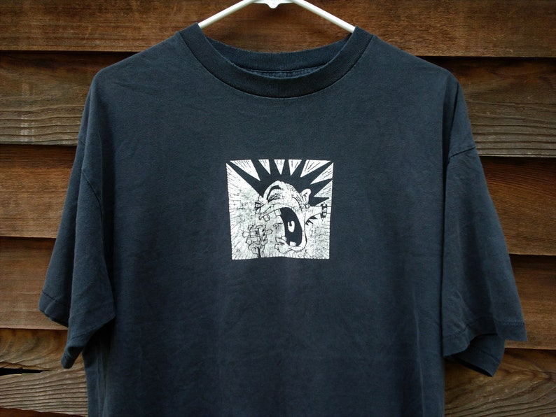 bdb1cdad Vintage RANCID T Shirt 90s punk rock ska Give em the Boot   Etsy