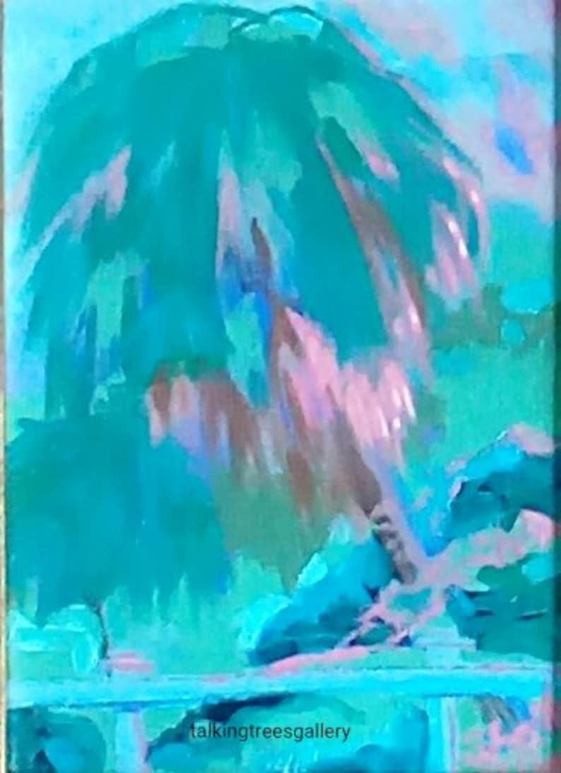 Dawn Palm image 1