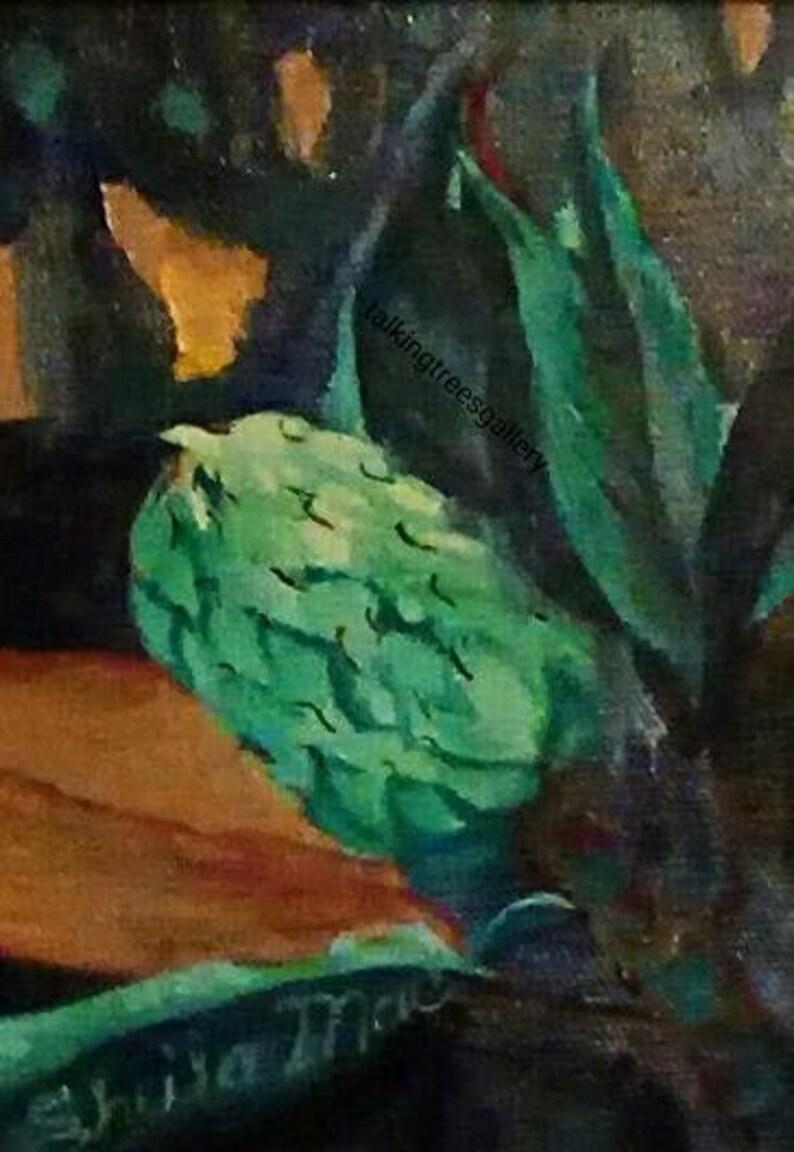 Velvet Green image 0
